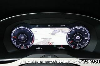VOLKSWAGEN Passat 2.0 TDI 190CV DSG Executive VIRTUAL Navi Radar LED