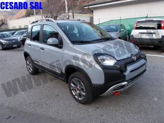 FIAT New Panda 4x4 Cross 0.9 TwinAir Turbo 85cv Euro 6d-Temp