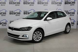 VOLKSWAGEN Polo 1.6 TDI 95 CV 5p. Highline BlueMotion Technology