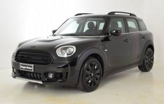 MINI Mini 1.5 Cooper Countryman