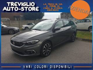 FIAT Tipo 1.6 Mjt S&S DCT SW Lounge CAR PLAY + PACK PLUS