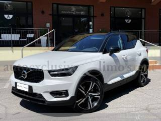 VOLVO XC40 D3 AWD Geartronic R-design