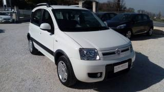 FIAT Panda 1.4 Climbing Natural Power 86000KM!!