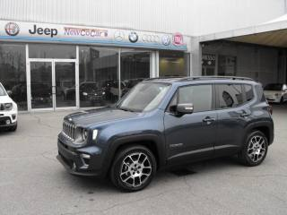 JEEP Renegade 1.0 T3 120cv Limited S&S Euro 6D-Temp MY2020