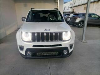JEEP Renegade 1.6 Mjt 120 CV Limited Promo