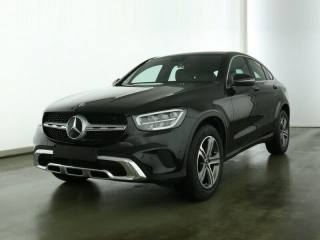 MERCEDES-BENZ GLC 220 d 4Matic Sport Navi Led Tetto