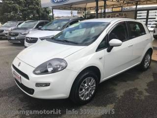 FIAT Punto 1.4 8V 5 porte Natural Power Lounge