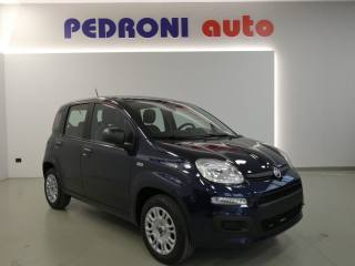 FIAT Panda 1.2 Connected by Wind Benz. Neop. (Fin.?1.000