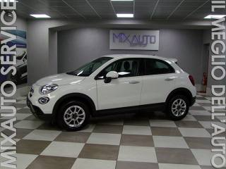 FIAT 500X 1.6 Multijet 120cv City Cross Pack Business KM Ø