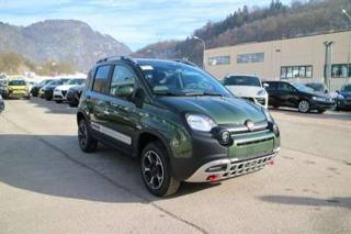 FIAT Panda Cross 0.9 TwinAir Turbo 85CV S&S 4X4