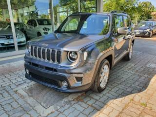 JEEP Renegade 1.0 T3 Limited NAVIGATORE 8,4