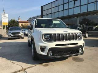 JEEP Renegade 1.3 T4 DDCT Limited *Pack Led*