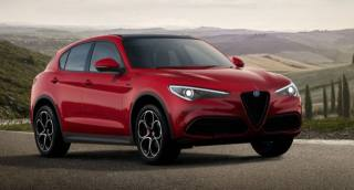 ALFA ROMEO Stelvio 2.0 Turbo 200cv MY21 AT8 Q4 Sprint Tetto Apribile