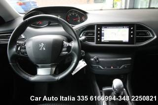 PEUGEOT 308 1.6 BlueHDi 120CV EURO6B SW Business NAVI Apps LED