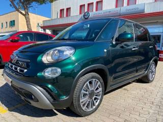 FIAT 500L 1.4 95 CV S&S Connect MY21 CARPLAY / ANDROID
