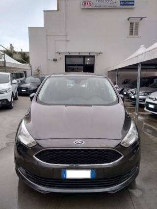 FORD C-Max 1.5 TDCi 120CV Start&Stop Business