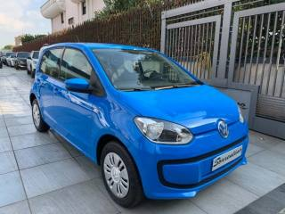 VOLKSWAGEN up! 1.0 5p. move up! ASG