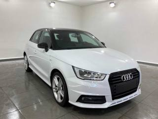 AUDI A1 1.0 Sportback ultra Admired S-LINE
