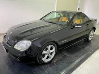 MERCEDES-BENZ SLK 200 cat Kompressor Evo DESIGNIO
