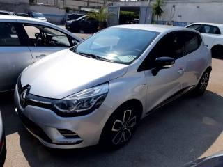 RENAULT Clio LIMITED 0.9 TCe - 75CV