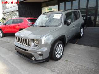 JEEP Renegade 1.0 T3 Limited Winter Edition