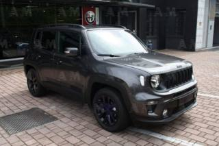 JEEP Renegade 1.0 T3 Night Eagle my 21