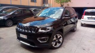 JEEP Compass 1.6 MJT Limited - Full OPT - PRIMA RATA A LUGLIO