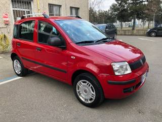 FIAT Panda 1.4 Natural Power Dynamic