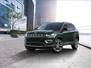 JEEP Compass 1.3 Turbo T4 150 CV aut.Limited MY 21