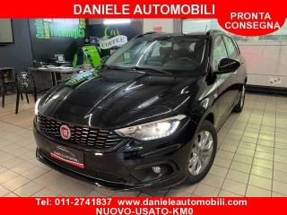 FIAT Tipo 1.4 T-Jet 120CV SW Lounge