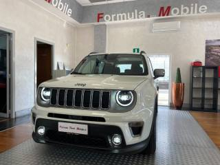 JEEP Renegade 1.0 T3 LIMITED+FULL LED+PDC+NAV+CAR PLAY