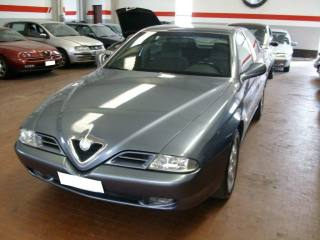 ALFA ROMEO 166 2.4 JTD cat Progression
