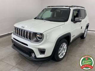 JEEP Renegade 1.6 Mjt 120 CV Limited + Tetto