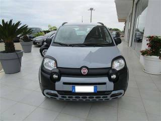 FIAT Panda City Cross 1.3 MJT 95cv 2WD