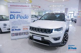 JEEP Compass 1.6 Multijet II 2WD Limited Bicolor + Pack