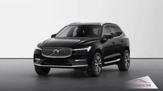 VOLVO XC60 T6 Recharge Plug-in Hybrid AWD Inscription Express