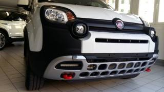 FIAT Panda 0.9 TwinAir Turbo S&S 4x4 Cross Plus