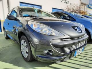 PEUGEOT 206 Plus 1.1 60CV 5p. Generation ECO GPL