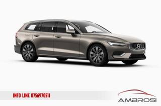 VOLVO V60 Inscription B3 Geatronic