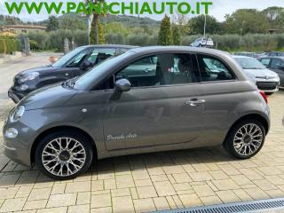 FIAT 500 1.2 EasyPower Star GPL