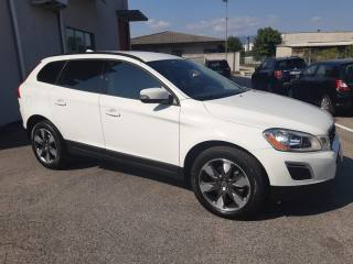 VOLVO XC60 D3 Geartronic R-design
