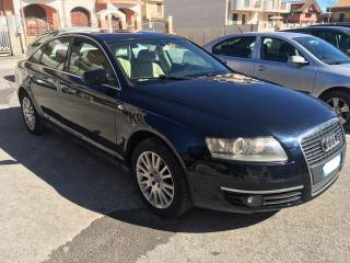 AUDI A6 2.7 V6 TDI F.AP. multitronic Advanced