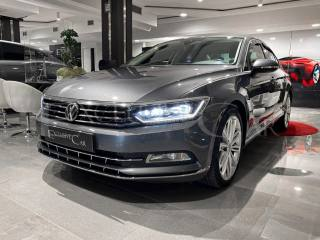 VOLKSWAGEN Passat 2.0 TDI BlueMotion Technology
