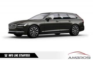 VOLVO V90 Inscription B4 Geatronic