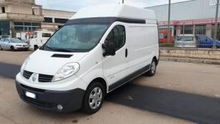 RENAULT Trafic T27 2.0 dCi/115 PC-TN Furgone Wise Edition DPF