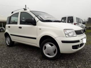 FIAT Panda 1.4 77 CV Natural Power METANO OK NEOPATENTATI