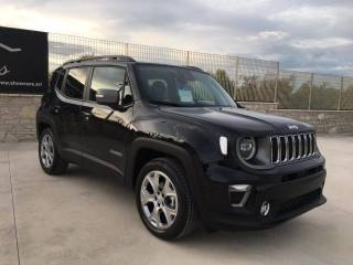 JEEP Renegade 1.6 Mjt 120 CV Limited my2020