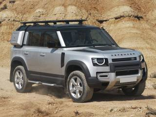 LAND ROVER Defender 110 3.0 MHEV AWD Auto HSE