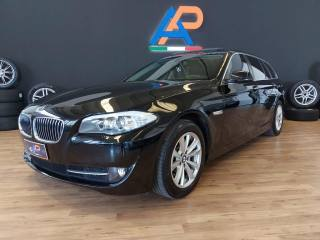 BMW Serie 5 d Touring Business TETTO APRIBILE