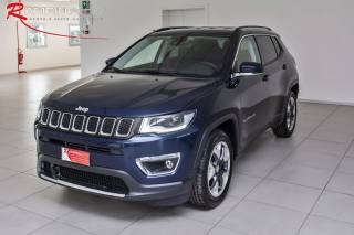 JEEP Compass 1.6 Mlj 120 CV  KM 0  Limited Pronta Consegna !!!